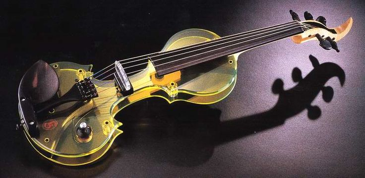 electric-violin